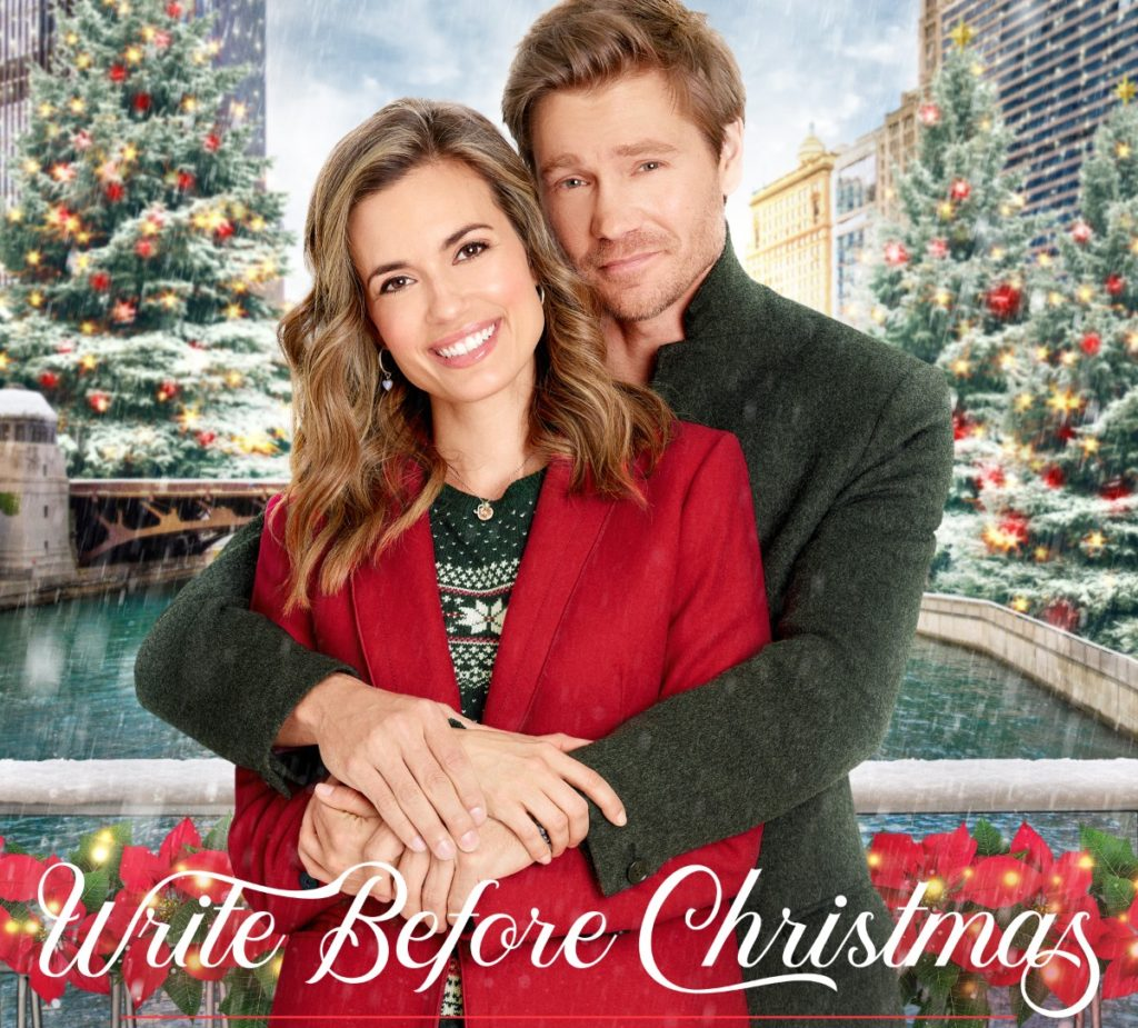 Christmas At Graceland 2.Countdown To Christmas Movies On Hallmark Channel 2019