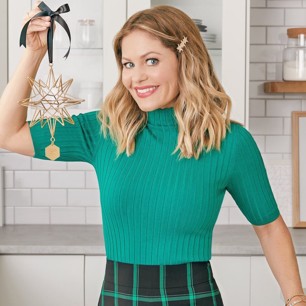 Get Candace Cameron Bure's Dayspring Style – Clothes Inside!