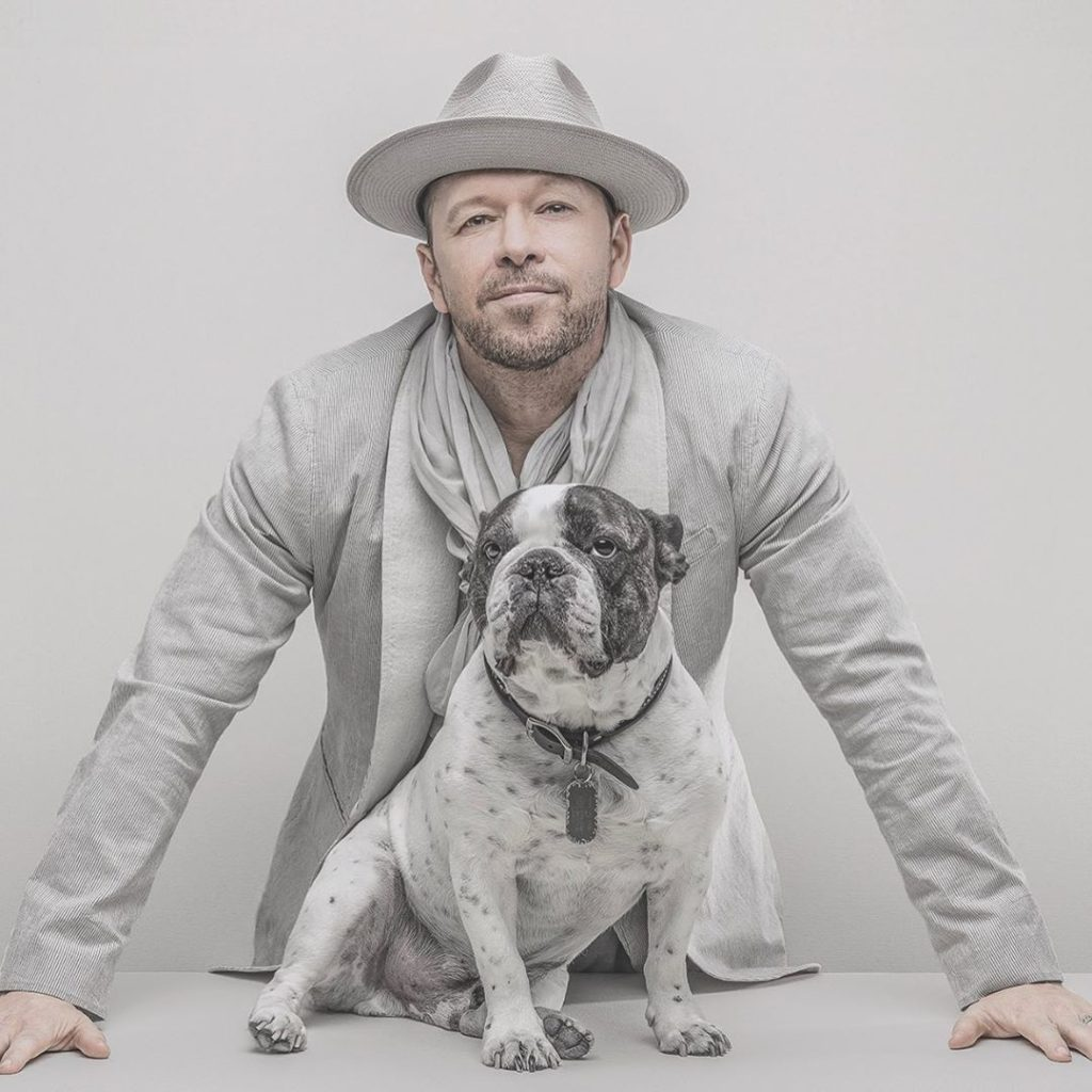 How well do you know Donnie Wahlberg Quiz