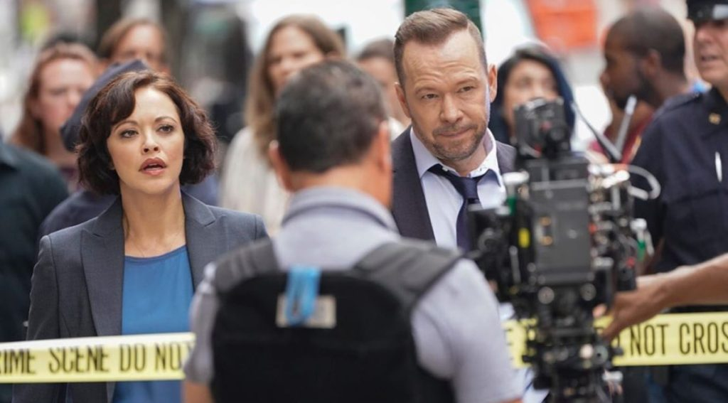'Blue Bloods' Dominates for CBS + Sneak Peek to Upcoming Episode
