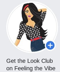 Get the Look Club on Feeling the Vibe Facebook