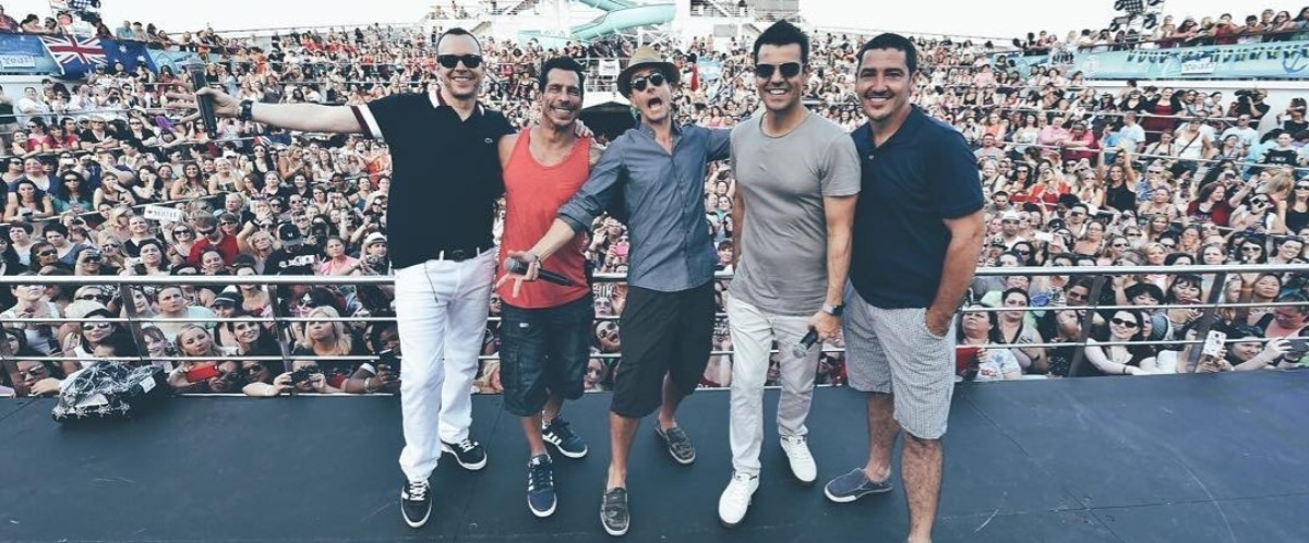 New Kids On The Block 2020.New Kids On The Block Announce The Details For The 2020