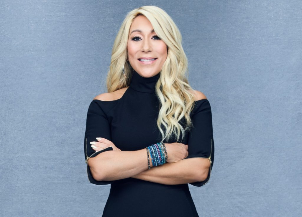 10 Fun Facts about Lori Greiner from Shark Tank