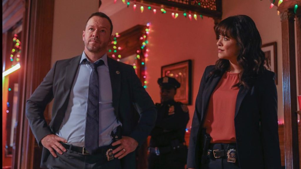 'Blue Bloods' Season 10 Sneak Peeks into Upcoming Episodes!