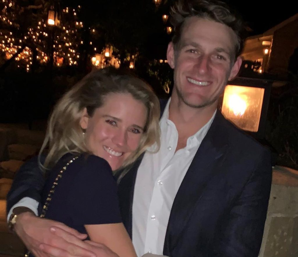 Kathie Lee Gifford's Daughter Cassidy Gets Engaged to Fiancée Ben – See Photos!