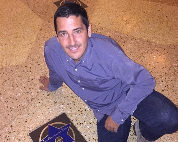 26 Fun Facts About Jonathan Knight from NKOTB
