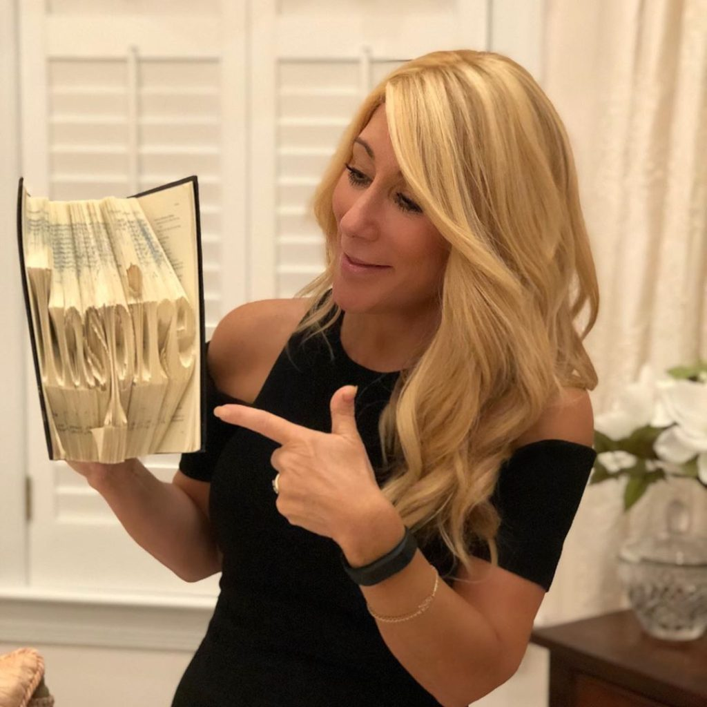 Fun Facts about Lori Greiner from Shark Tank