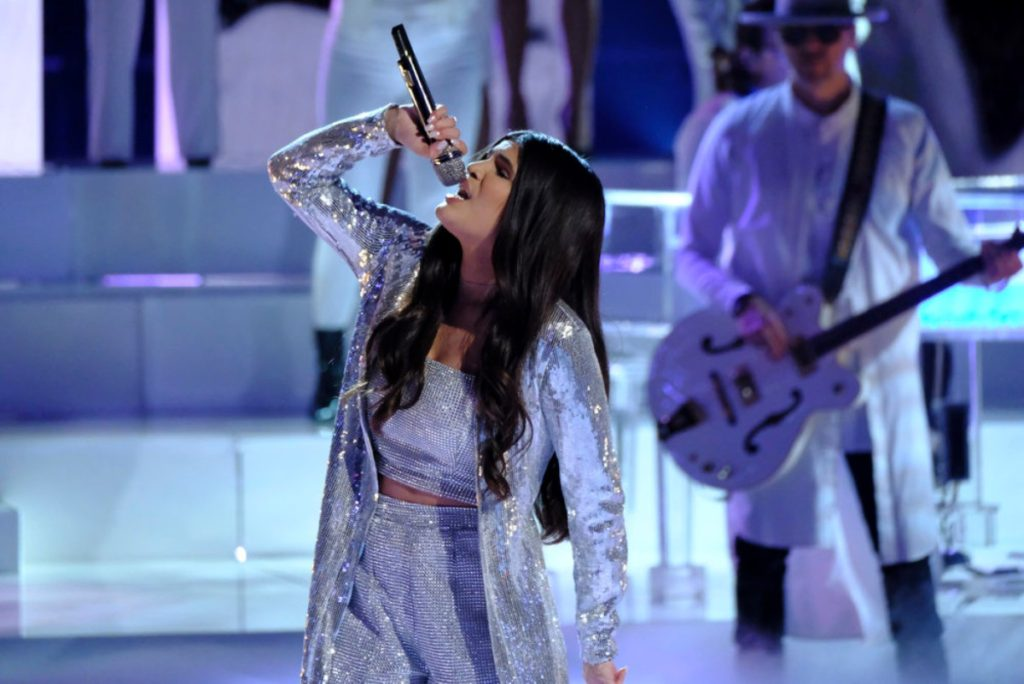 10 Fun Facts You Should Know About Joana Martinez from The Voice