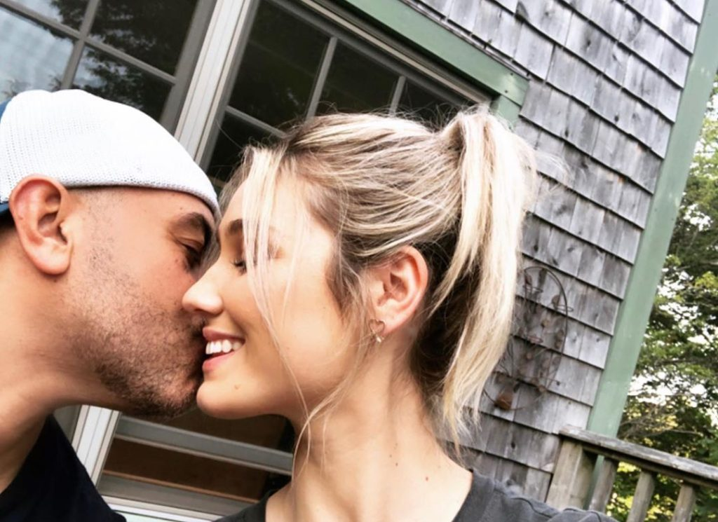Madisson from 'Siesta Key' is Dating Her 46 Year Old Producer, Ish