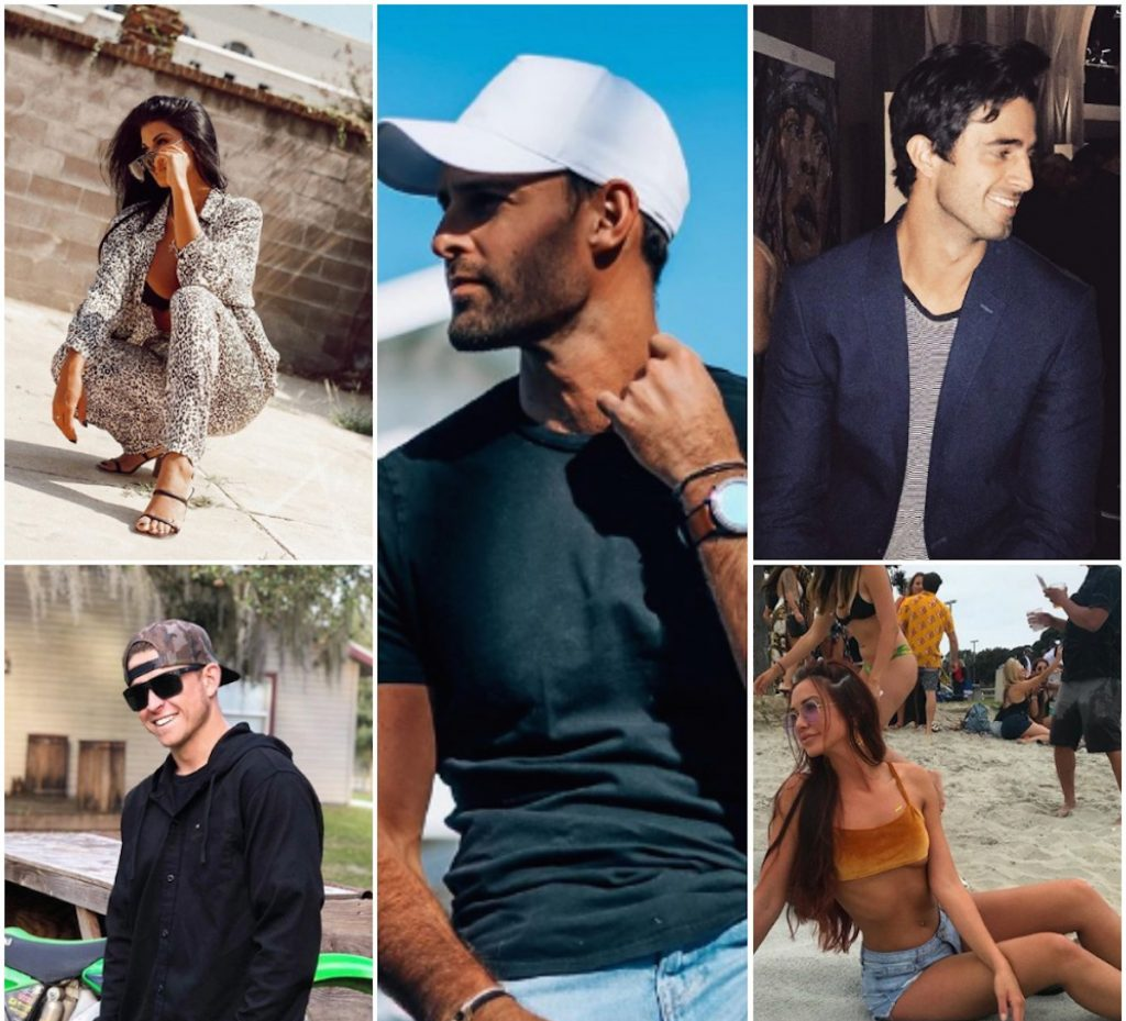 40 Facts about the Cast of 'Siesta Key' Season 3