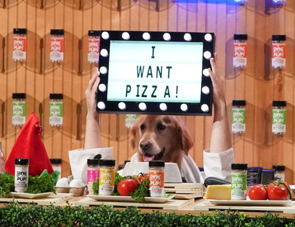 Where Can I Buy Shake It Pup from 'Shark Tank?'