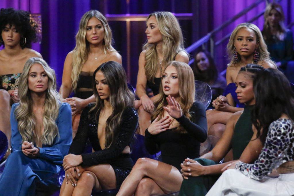 Was Kelley Flanagan Invited to The Bachelor's Women Tell All Episode?