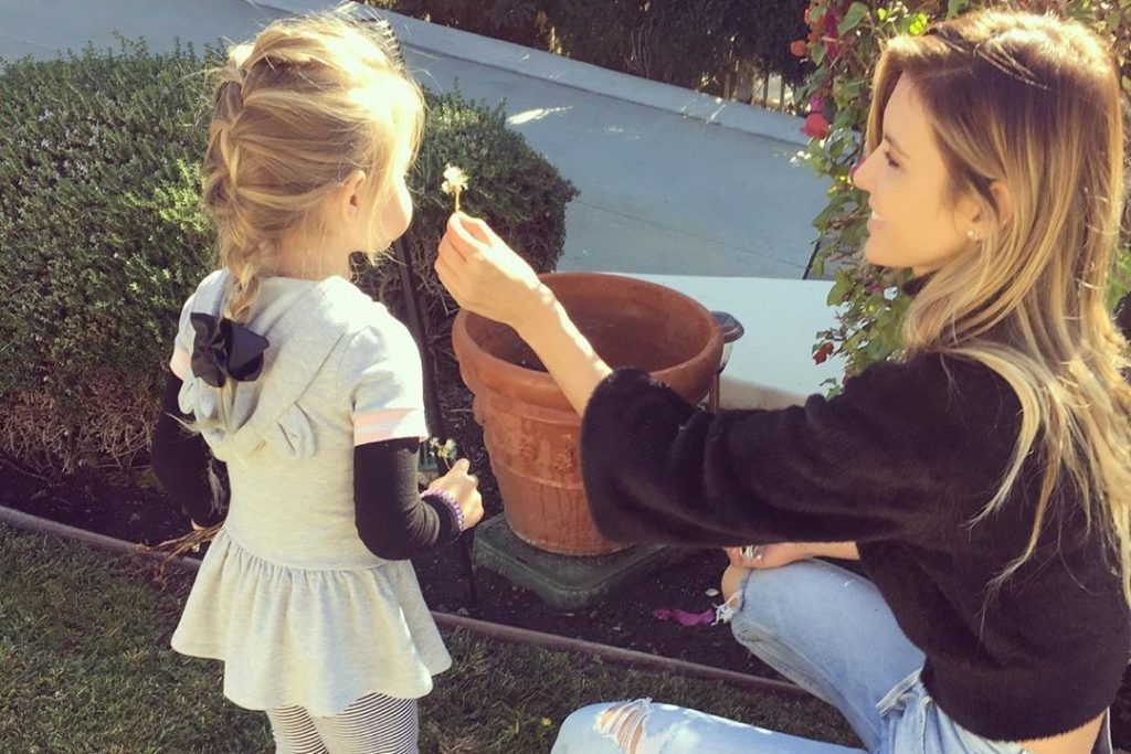 Inside Audrina Patridge's Life: Is She Married? Does She Have a Daughter?