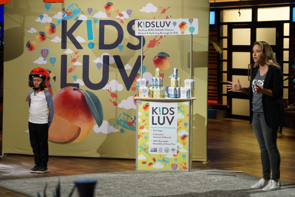 KIDS LUV from Shark Tank: Everything You Need to Know