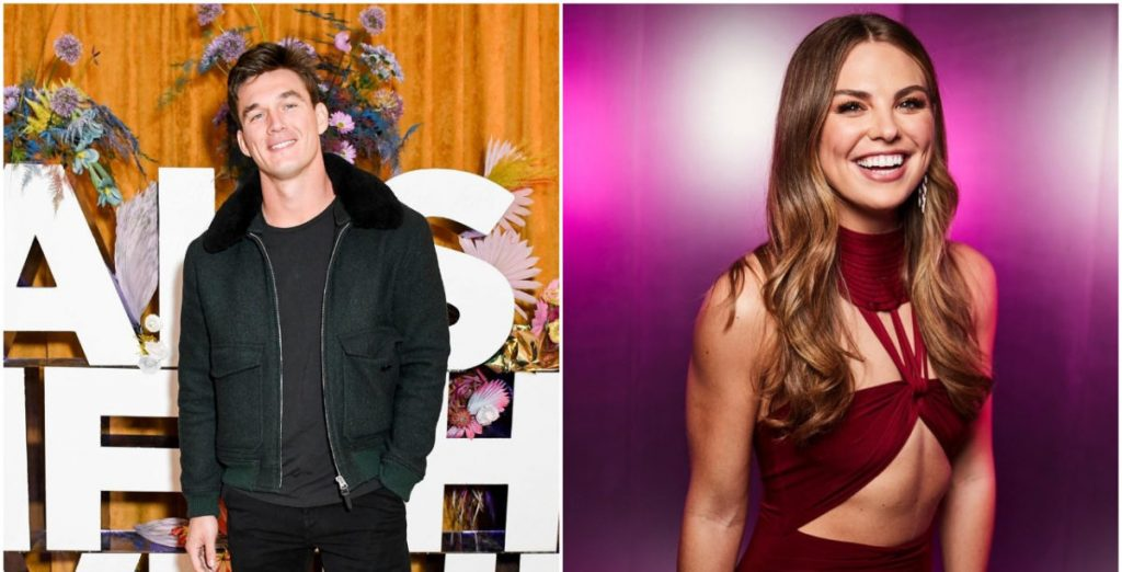 The Bachelorette's Hannah Brown & Tyler Cameron: What's Their Status?