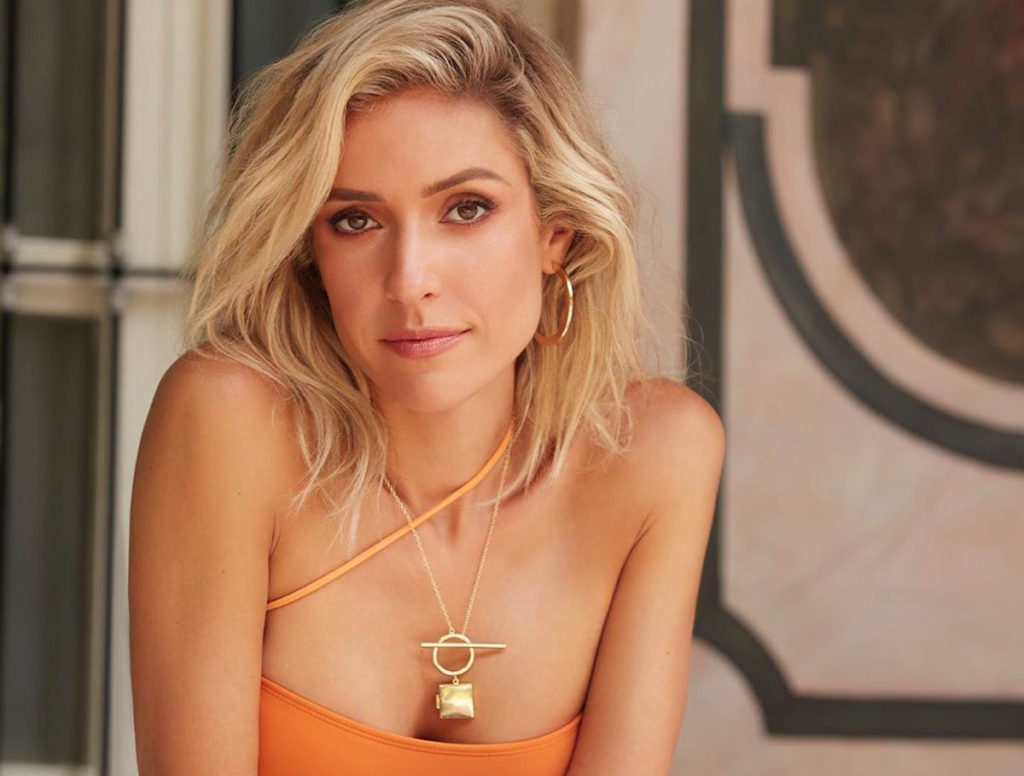 Kristin Cavallari Meets Her Extended Family in Italy on All-New 'Very Cavallari'