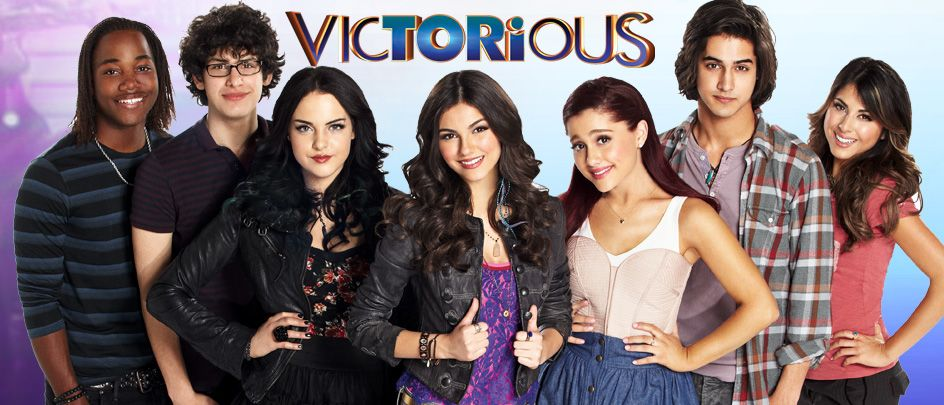 'Victorious' Cast Celebrates 10 Year Anniversary