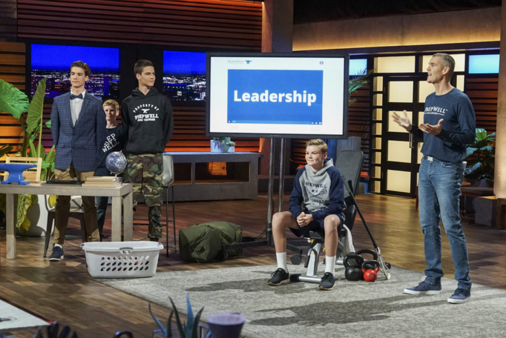 PrepWell Academy on Shark Tank: What You Need to Know