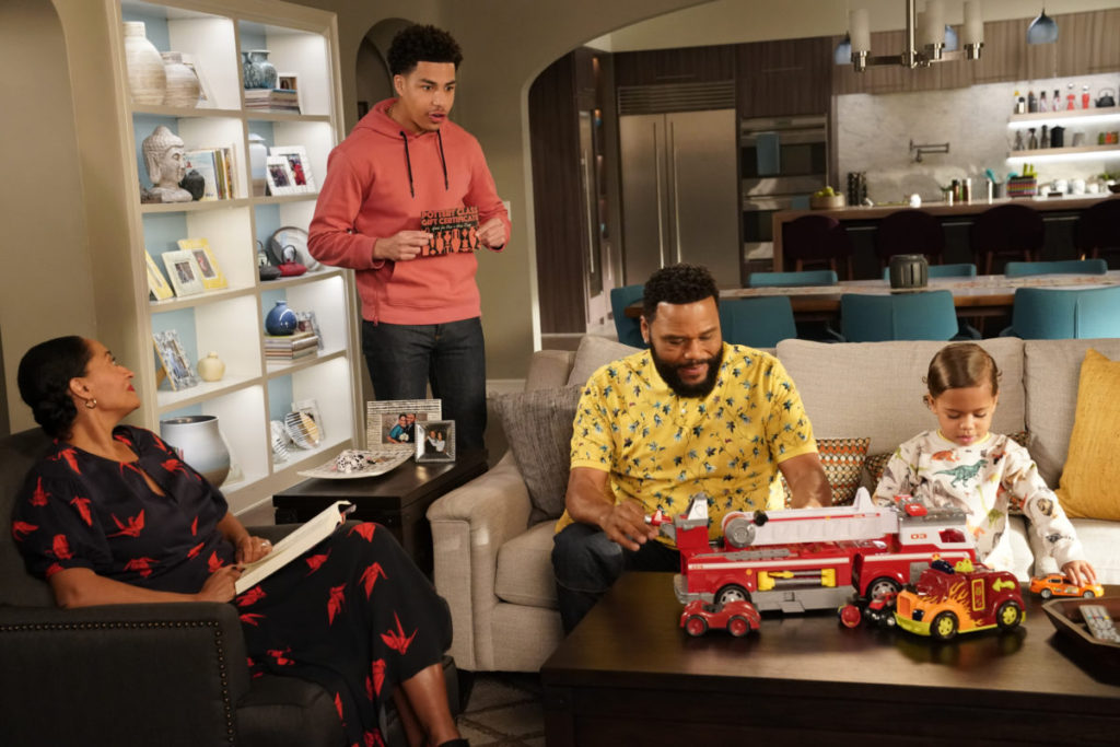 Black-ish Season 6 Spoilers: Photos, News, and Episode Guide
