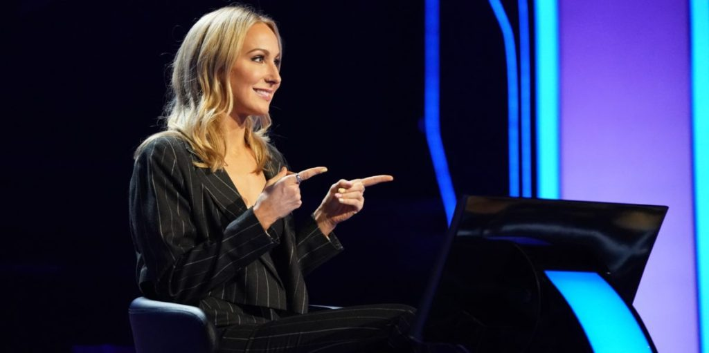 Nikki Glaser on Who Wants to Be a Millionaire