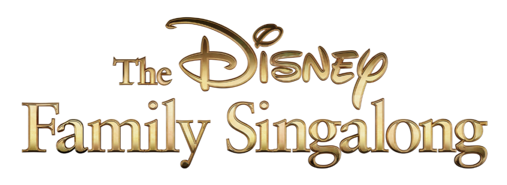 Who Will Be Singing What in the Disney Family Singalong on ABC