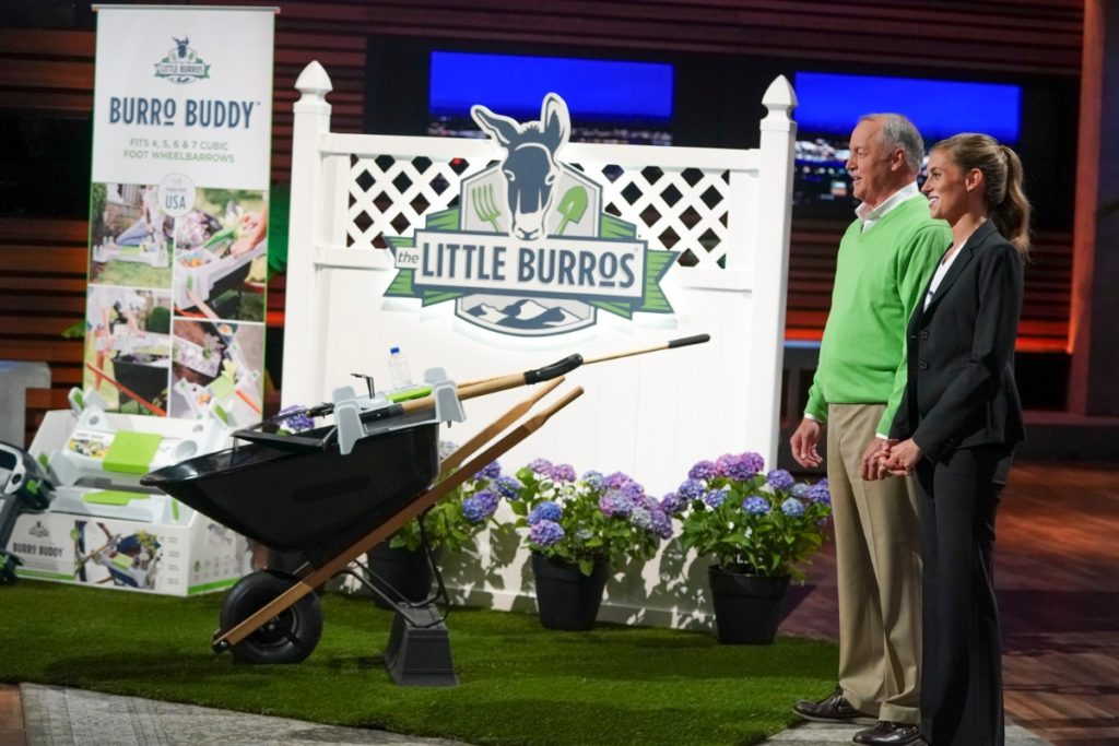 Little Burros from Shark Tank: Everything You Need to Know