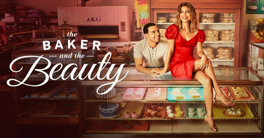 """ABC Promises a Modern Fairytale with """"The Baker and The Beauty"""""""