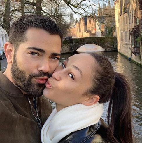 Everything You'll Need from Jesse Metcalfe and Cara Santana's Nighttime Skincare Routine