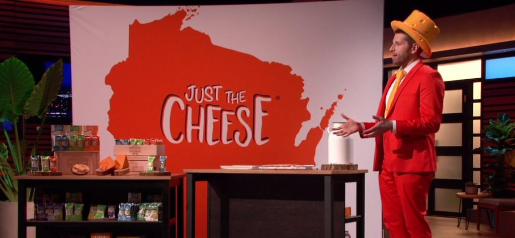 Just the Cheese on Shark Tank: Everything You Need to Know