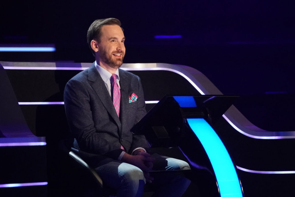 5 Facts about Brad Rutter from 'Who Wants to Be a Millionaire'