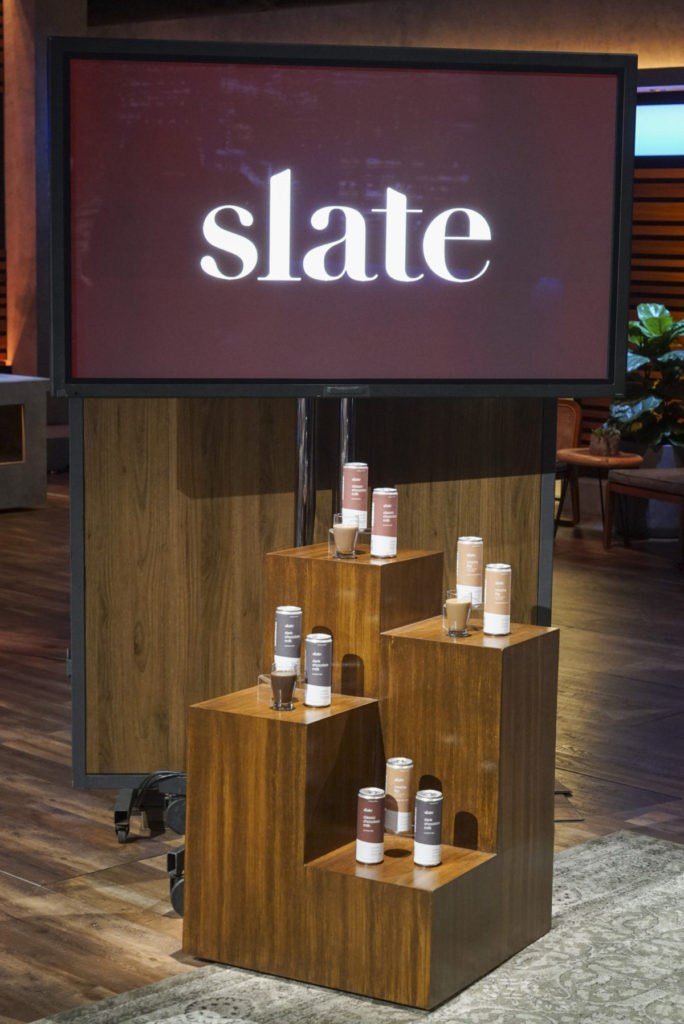 Slate Chocolate Milk from Shark Tank: Everything You Need to Know