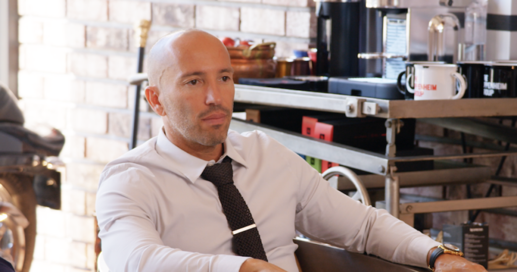 10 Fun Facts About Jason Oppenheim from Netflix's 'Selling Sunset'