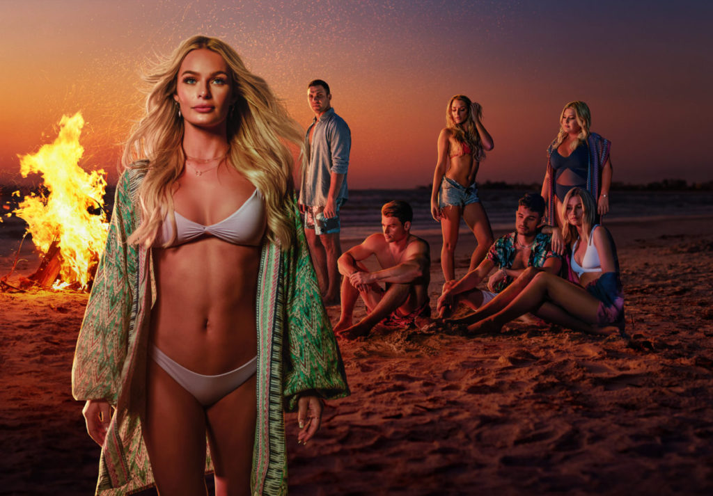 What is the Relationship Status of the 'Siesta Key' Couples for Season 3 Part 2?