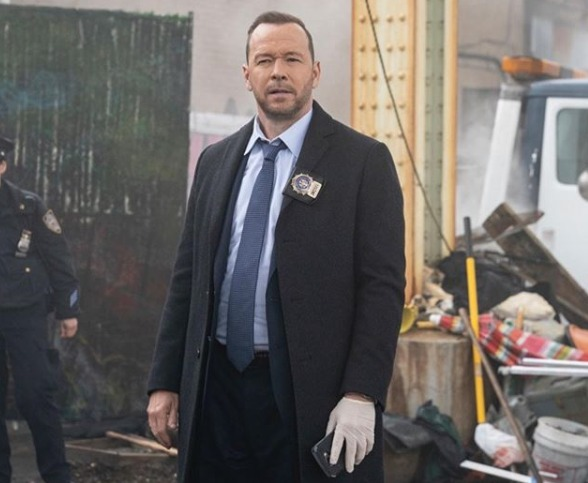 Donnie Wahlberg Confirms 'Blue Bloods' Season 11