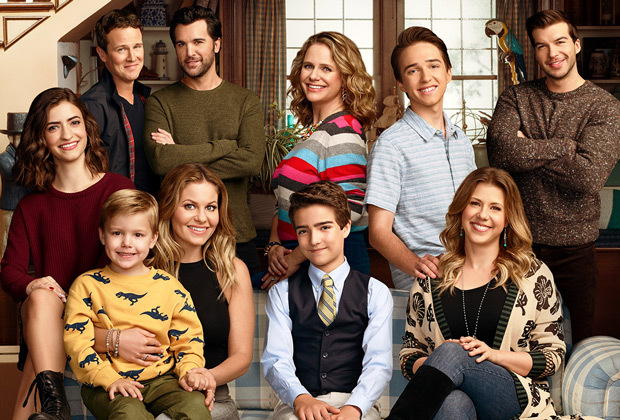 Is There a Season 6 of Fuller House?