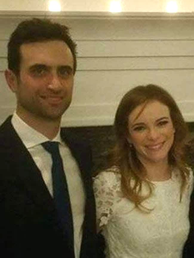 Hayes Robbins: 5 Fun Facts About Danielle Panabaker's Husband