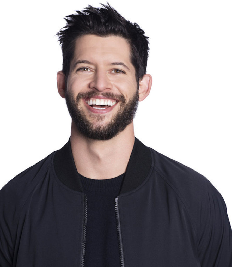 Hunter March Talks Favorite Things, Working on E!, & More in Exclusive Interview