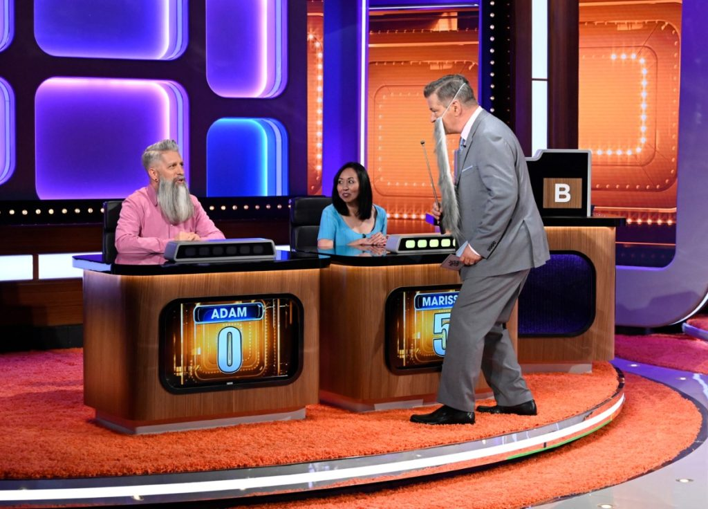 contestants the match game June 7th