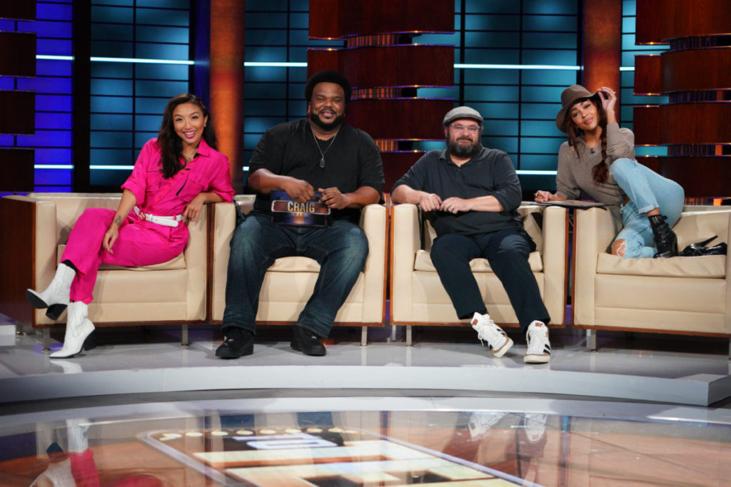 """Jeannie Mai and Craig Robinson to Appear on ABC's """"To Tell the Truth"""" -See Photos!"""