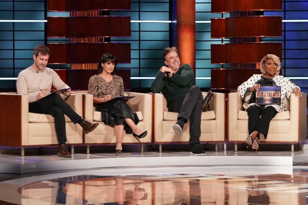"""Patti Labelle to Appear on ABC's """"To Tell the Truth"""" – See Photos!"""