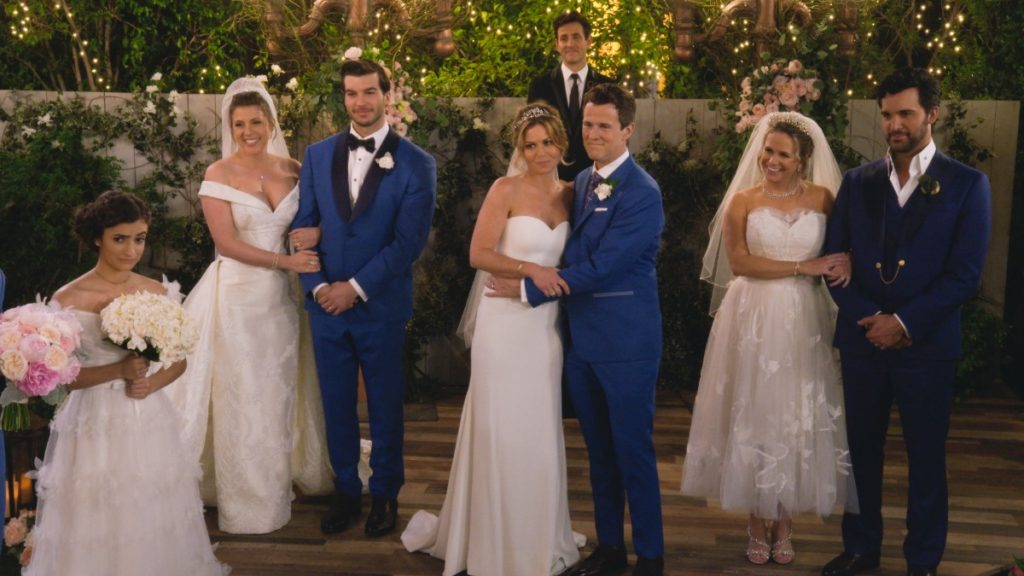 Joey McIntyre Makes Surprise Appearance in Final 'Fuller House' Episodes