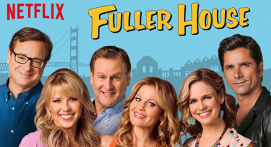 Find Out Which 'Fuller House' Episodes Were Directed by the Cast!