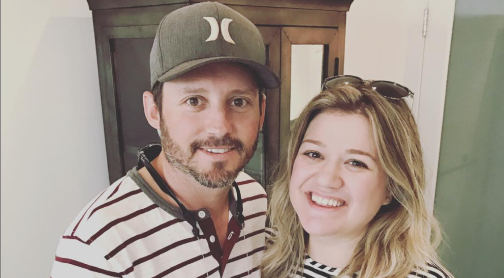 Everything You Need to Know about Kelly Clarkson's Husband Brandon Blackstock Amid Divorce