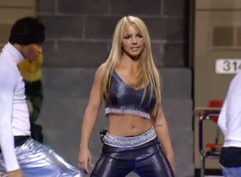 The Performers from 1999 MTV's Video Music Awards: Where Are They Now?