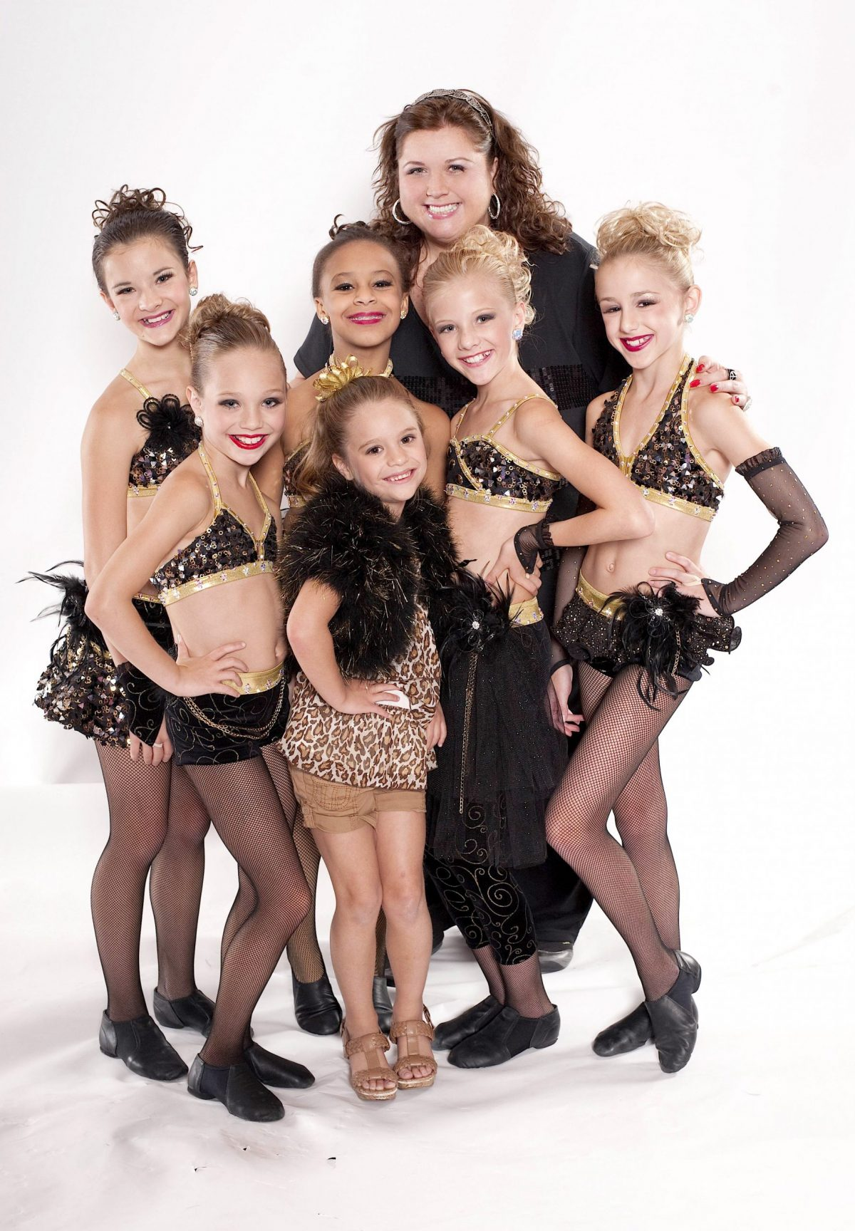What Are The Dance Mom Stars Doing Now Feeling The Vibe Magazine