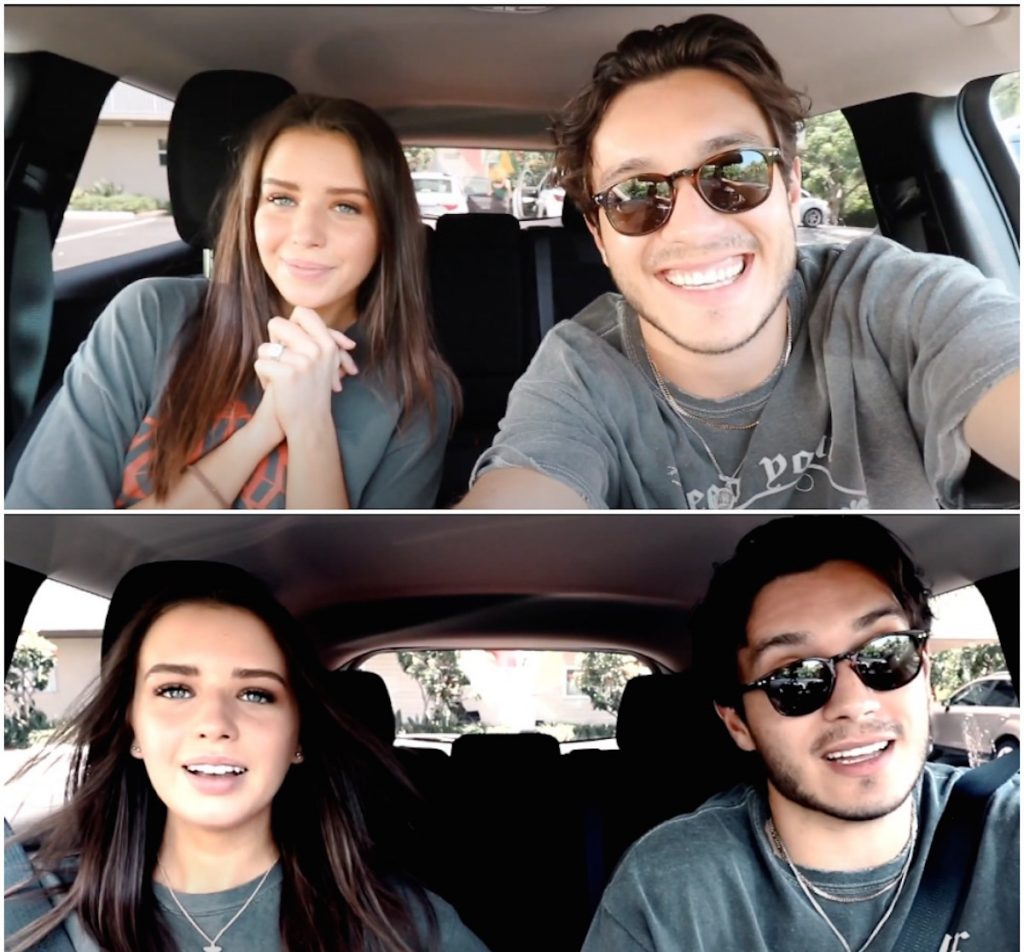 Jess & Gabriel Conte Announce Where They're Moving – See Video Inside!