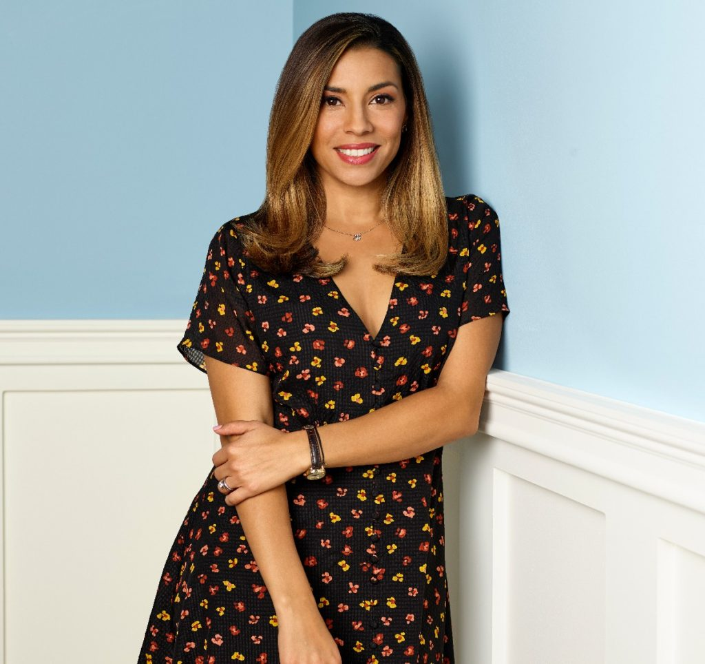 10 Fun Facts About Christina Vidal Mitchell (Jo Rodriguez) from 'United We Fall'