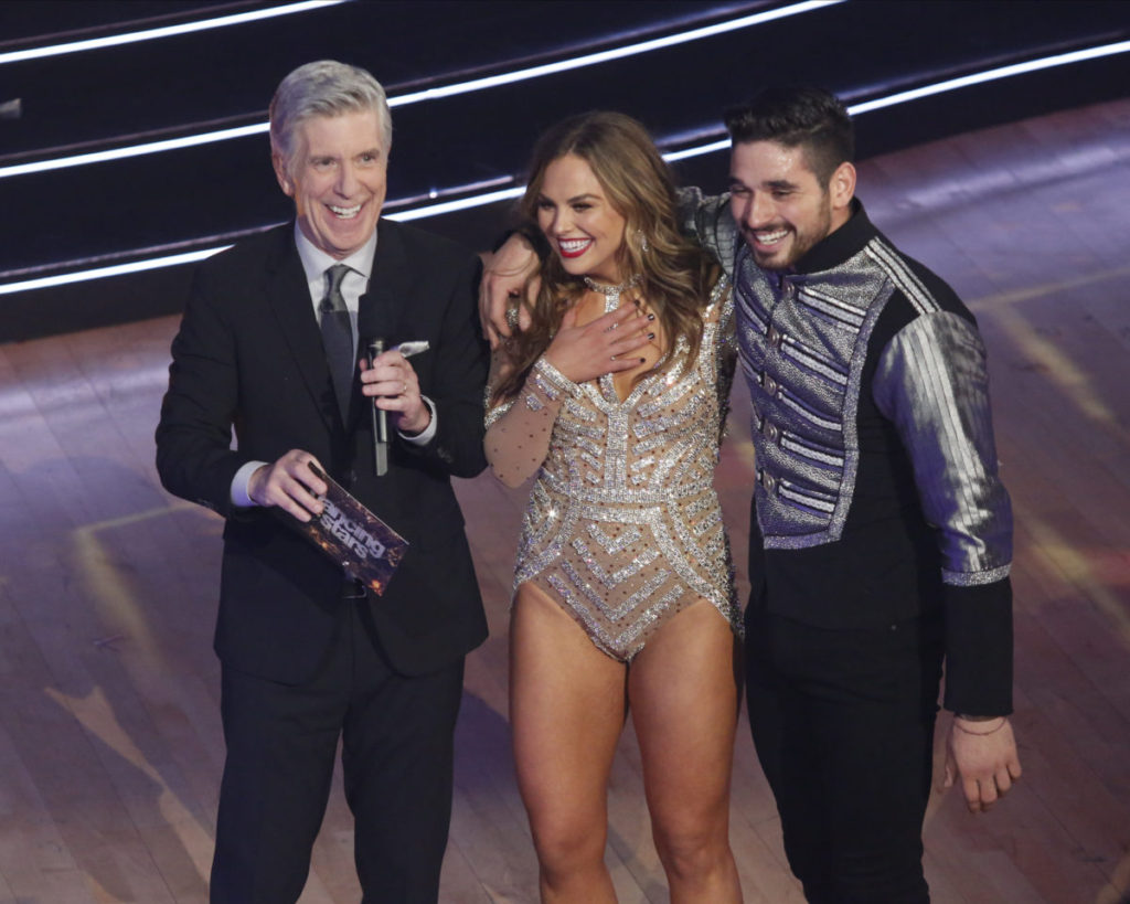 Tom Bergeron out as host of DWTS