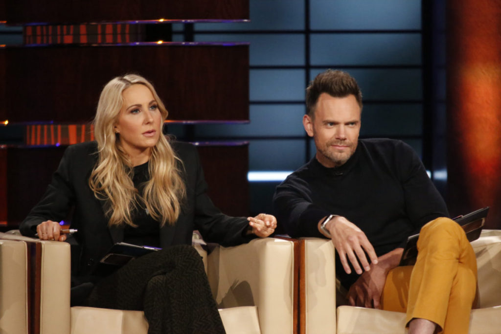 Nikki Glaser and Oliver Hudson Join 'To Tell the Truth' on ABC