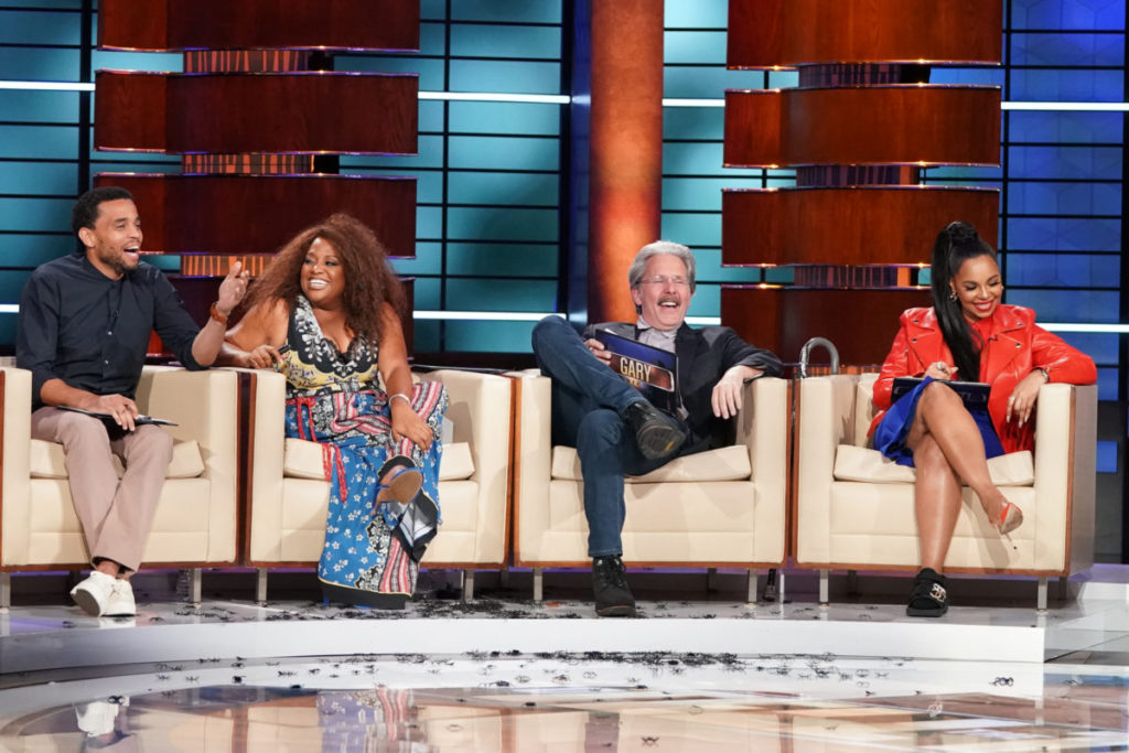 Ashanti and Sherri Shepherd to Appear on ABC's 'To Tell the Truth' – See Photos!